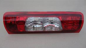 Корпус ліхтаря ГАЗ 2705 задній лівий (тюнінг) (цельнометалилческая) Формула світла