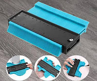Измерительный инструмент для маркировки плитки Wolfcraft Irregular ruler 5 и 10 дюймов