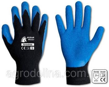 Перчатки BRADAS