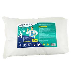 Флокулянт для басейну AquaDoctor FL | коагулянт в гранулах 25 кг