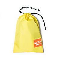 Чехол для обуви желтый от MAD | born to win™