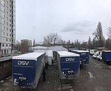 Заміна тентового даху, ремонт тентів, Київ TENT.UA