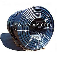 Труба пнд для водопровода ду25 1,9 мм