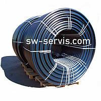Труба пнд для водопровода ду40 2,2 мм