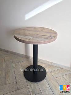 Металева опора для столу Verona 8