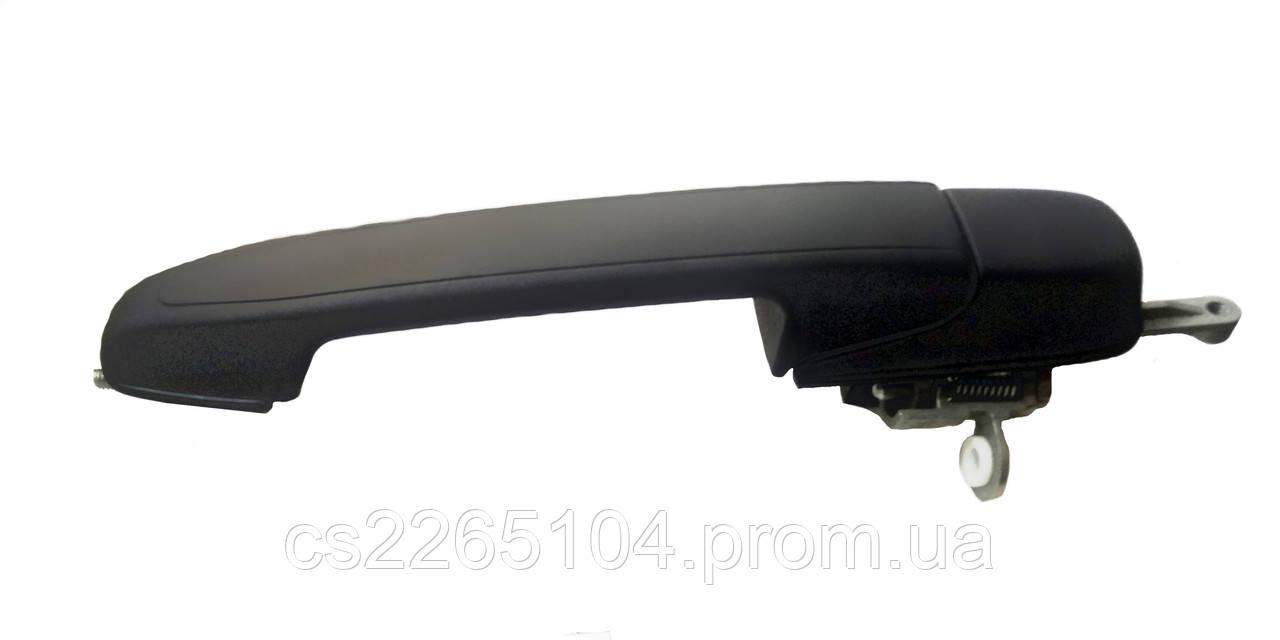 Ручка дверей зовнішня задня права ВАЗ 2123 ДААЗ