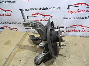 Цапфа, кулак поворотный задний правый 52210SEAE03 со ступицей 42200SEA951 (можно по отдельности) 995268 Accord