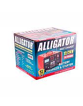 Зарядное  устройство ALLIGATOR 12-24В 130А/45А (AC810 пусковое)  (CarLife)