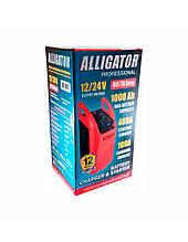 Зарядно-пусковая станция  ALLIGATOR 12-24в 100А/480А (AC811)  (CarLife)