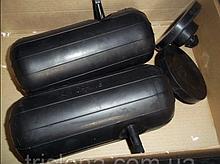 Вставки в пружины ПНЕВМО (2 подушки +2 отбойника) D=78мм, h=195 мм (14917-STS) STS AUTO