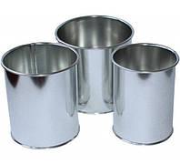Набор форм для выпечки пасхи, формы для кулича 3 шт, метал