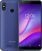 """Vernee M3 5.5"""" 3GB RAM 32GB ROM 3300мАч 4G 13MP Android 8.1 Blue, фото 1"""