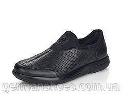 Туфли мужские Rieker B2767-00