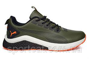 Мужские кроссовки Puma Hybrid NX  Р. 41 42 43 44 45 46