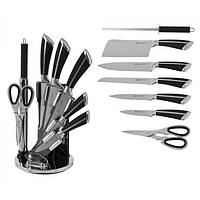 Набор ножей на вращающейся подставке FRICO 8 шт.