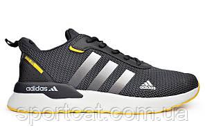 Мужские кроссовки Adidas Cloudfoam Р. 44