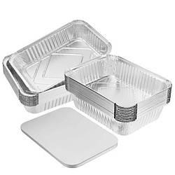 Алюминиевые формы и контейнеры для запекания