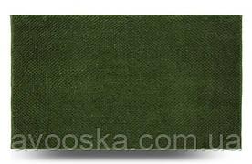 Коврик для ванной 70x120 см зеленый Ананас Dariana D-6674
