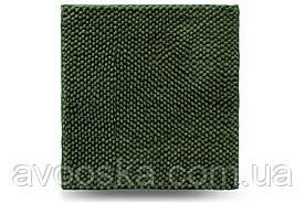 Коврик для ванной Dariana Ананас D-6443 55х50 см зеленый