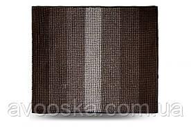 Коврик для ванной Dariana Махрамат D-5164 60х50 см коричневый