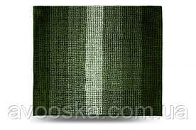 Коврик для ванной Dariana Махрамат D-5166 60х50 см зеленый