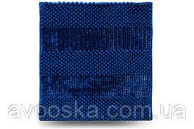 Коврик для ванной Dariana Махрамат Матрас D-6420 55х50 см синий