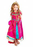 Детский костюм восточной красавицы Жасмин 2020 для девочки