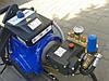 Продажа аппарата высокого давления Leader 400 для мойки автомобилей