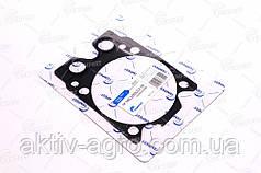 Прокладка ГБЦ двигателя КАМАЗ-740 фторсиликон