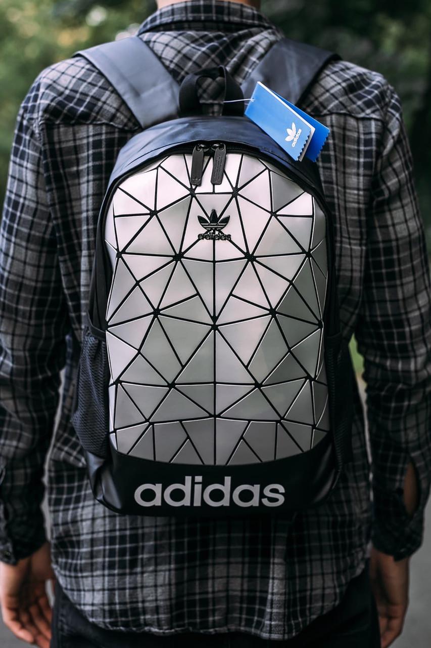 Стильный спортивный городской рюкзак Adidas