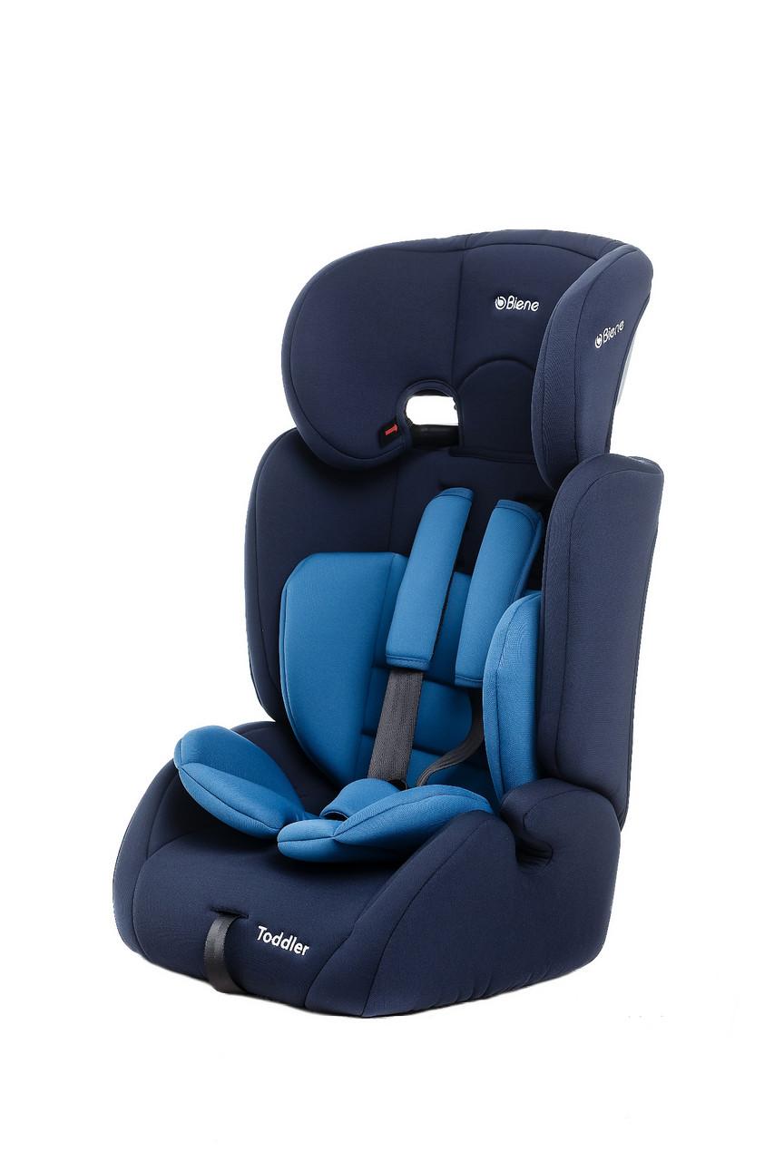 Автокрісло Biene Toddler Blue