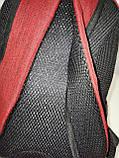 Принт рюкзак STARS спортивный спорт городской стильный Школьный Хорошее качество рюкзаки оптом, фото 9