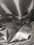 Принт рюкзак STARS спортивный спорт городской стильный Школьный Хорошее качество рюкзаки оптом, фото 10