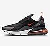 Оригінальні чоловічі кросівки Nike Air Max 270 Ess (DM2462-001)