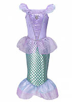 Детское платье Русалочки 2020 для девочки