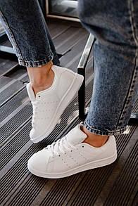 Жіночі кросівки  Adidas Stan Smith white