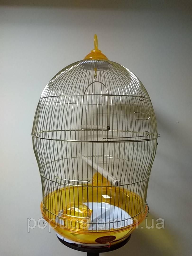"""Клітка для птахів"""" Золота клітка"""""""