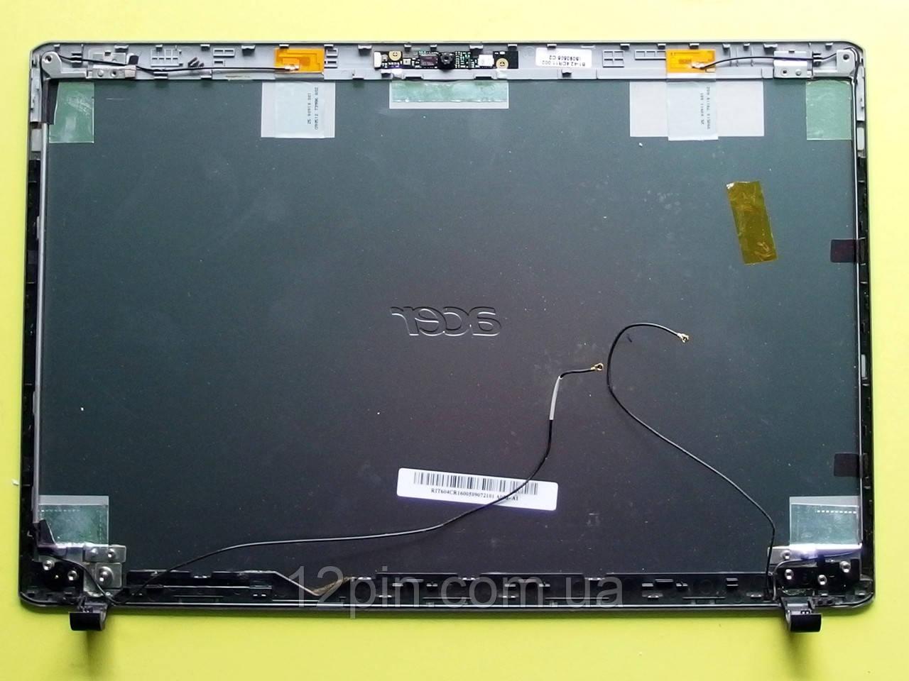 Крышка матрицы Acer Aspire Timeline 5410Т б.у. оригинал