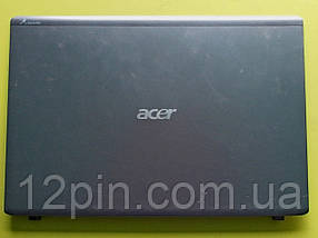 Крышка матрицы Acer Aspire Timeline 5410Т б.у. оригинал, фото 3