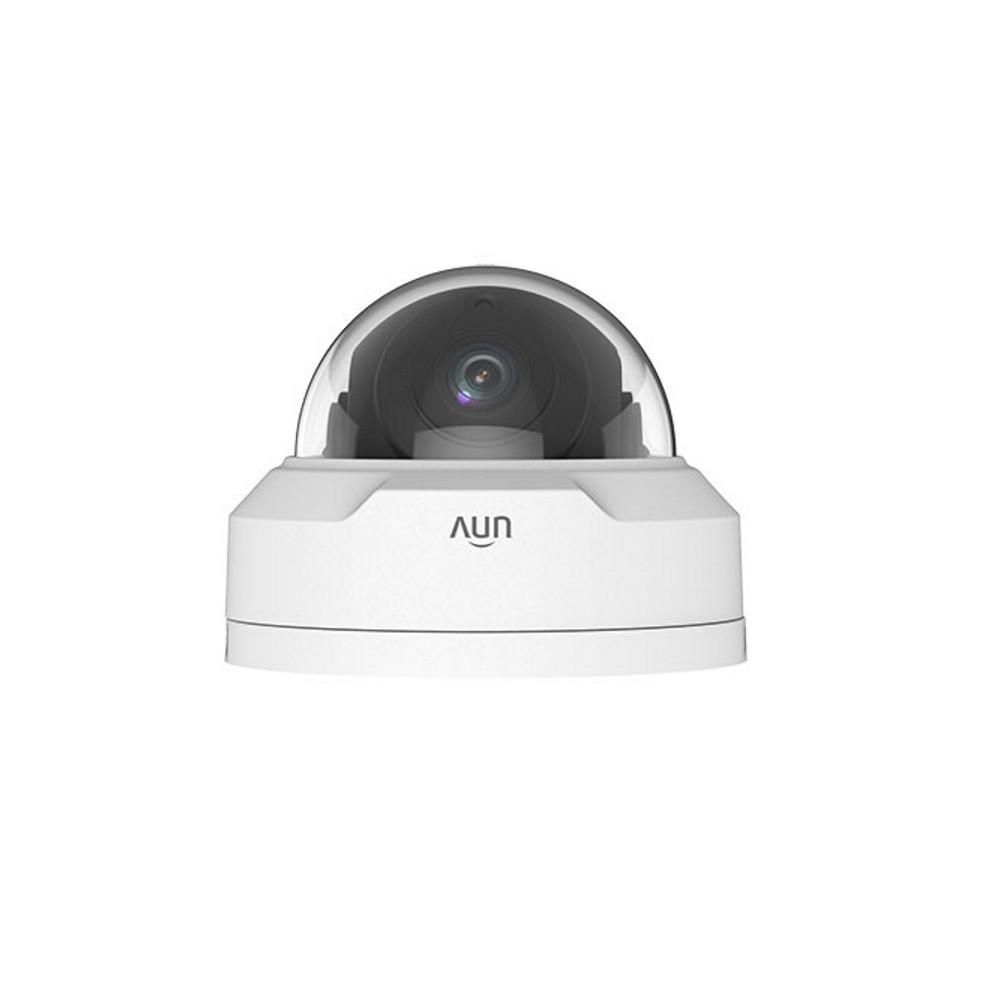 IP-видеокамера купольная 4 Мп  Uniview IPC324ER3-DVPF28
