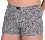Трусы шортами в обтяжку с узором Berrak MIX цветов, фото 7