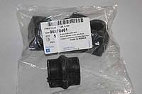 Втулка стабилизатора переднего Авео   GM Корея 96870461