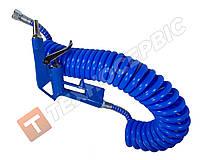 Пистолет с шлангом для продувки кабины 5м (пр-во Турция)