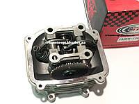 Головка циліндра YIBEN-150 кубів 4Т TRW комплект для скутера, фото 1