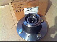 Ступица задняя AVEO II GM Корея (ориг) 95903587, 96471774