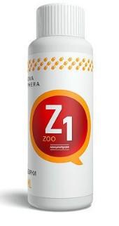 Нова Сфера / Средство для уборки после животных Z1 (100 мл.) — пробиотическое средство.