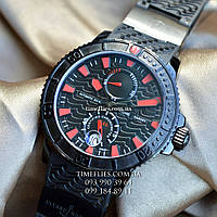 "Ulysse Nardin №65 ""Black Sea"" AAA copy"