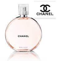 Chanel Chance Eau Vive тестер Шанель Шанс о Вив 100мл