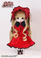 Лялька Pullip Rozen Maiden Shinku 2014 Пуллип Шинку Розен Мейден роузен в червоному колекційна, фото 1