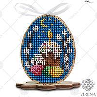 """Заготовка під вишивку """"Яйце пасхальне ЯПФ_111"""""""